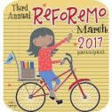 ReFoReMo - 2017 - participation badge - take three - with name