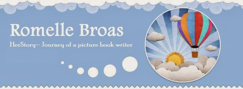 Romelle Broas